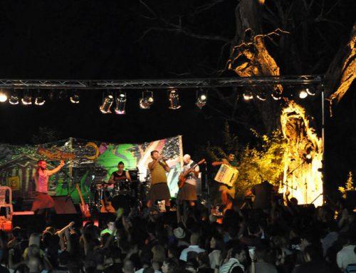 Μουσικό Φεστιβάλ Δάσους